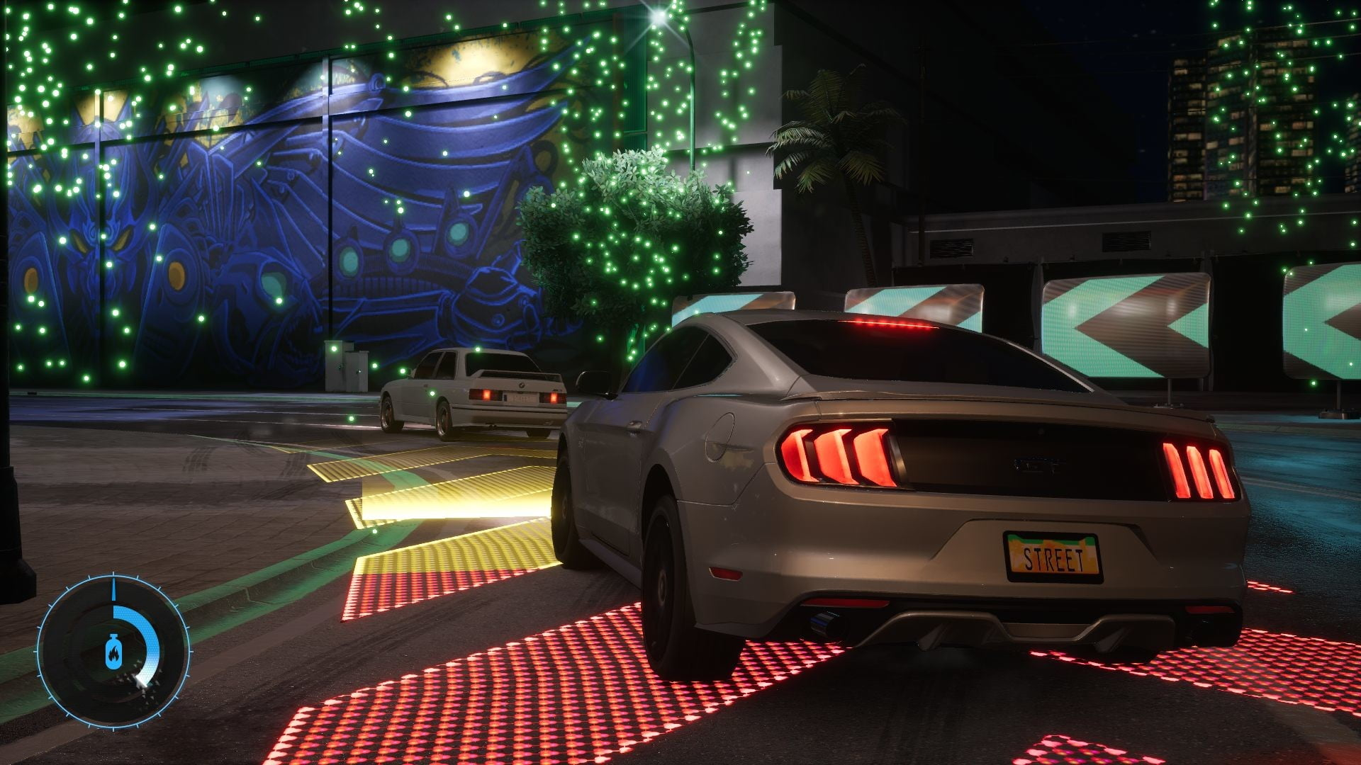 Forza Street is the Newly Adopted Name of Free-to-Play Miami