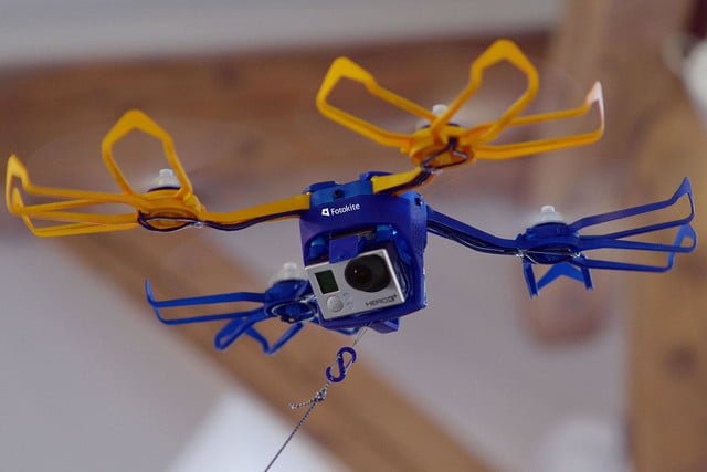 like a pet dog fotokite phi is the flying camera you lead around by leash 3
