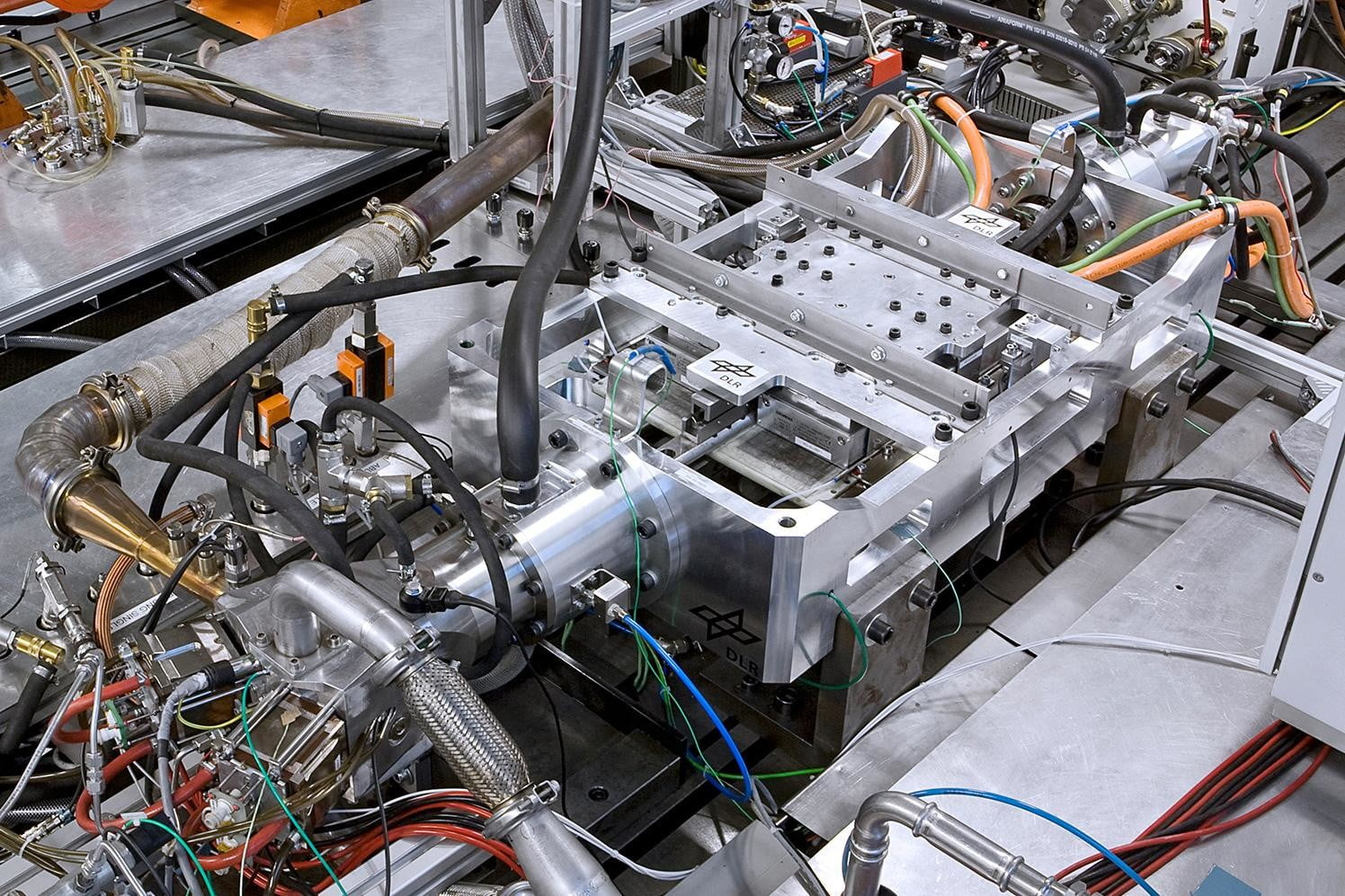 Why 'Free Piston' engines could power your next plug-in