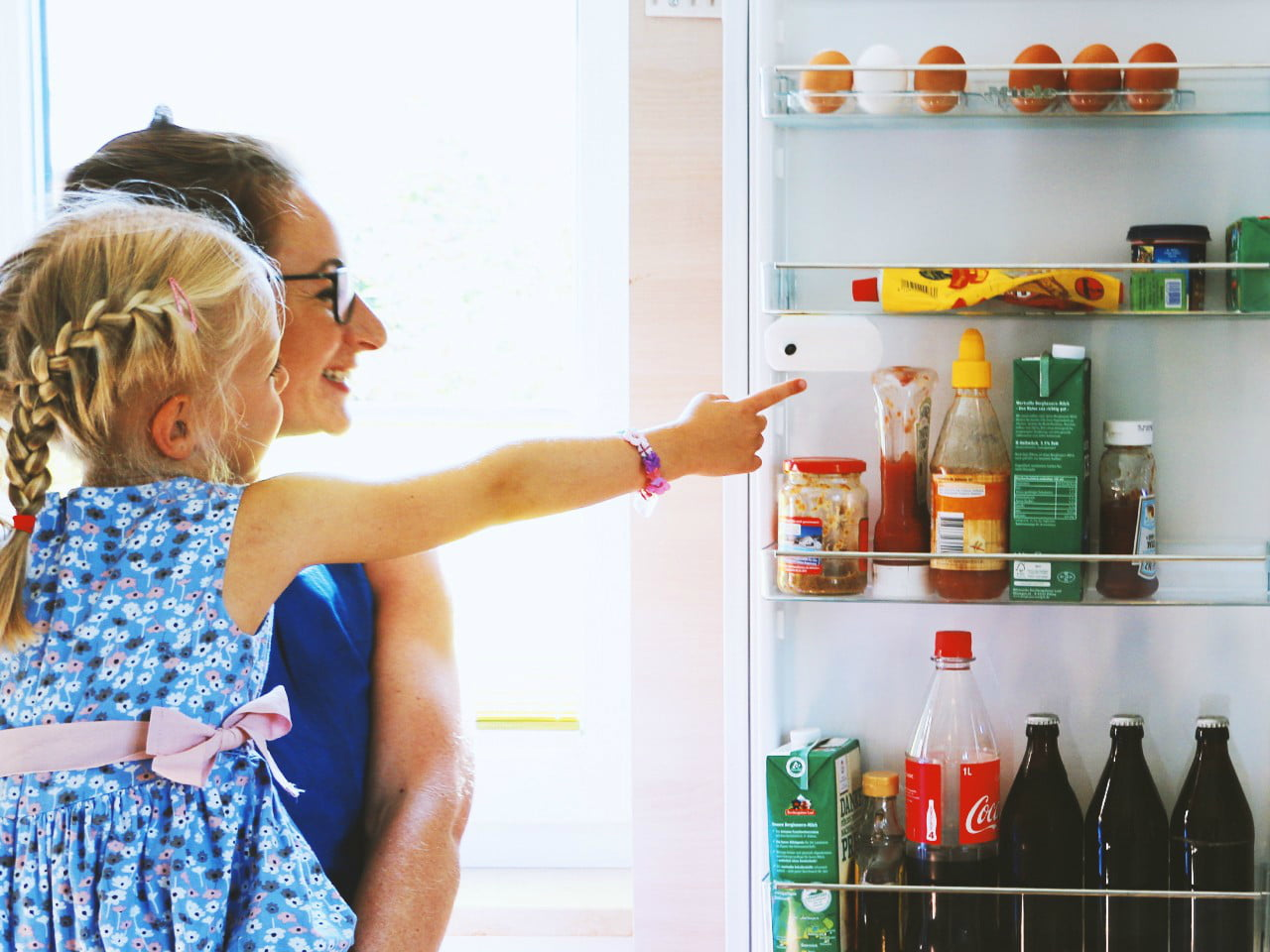 Fridge Eye camera adds smart features to your fridge or cabinets at a low price
