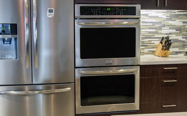 Frigidaire FGET3065PF review   30'' Double Electric Wall