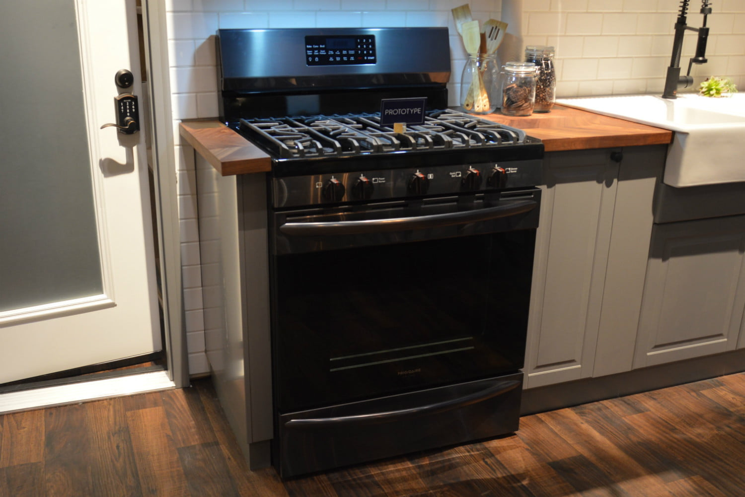 Ready to change the way you cook? Four appliance trends from KBIS 2017