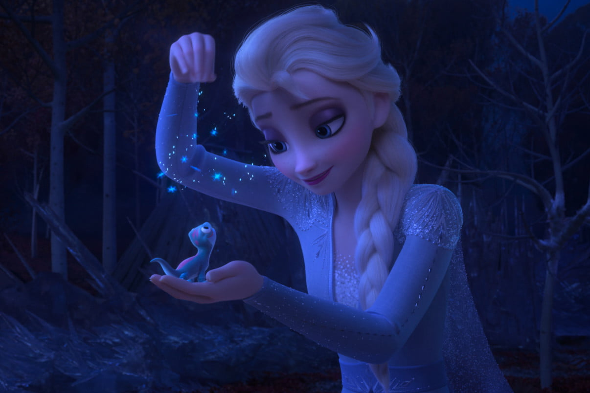 How To Watch Frozen 2 Online Stream The Movie For Free Digital Trends