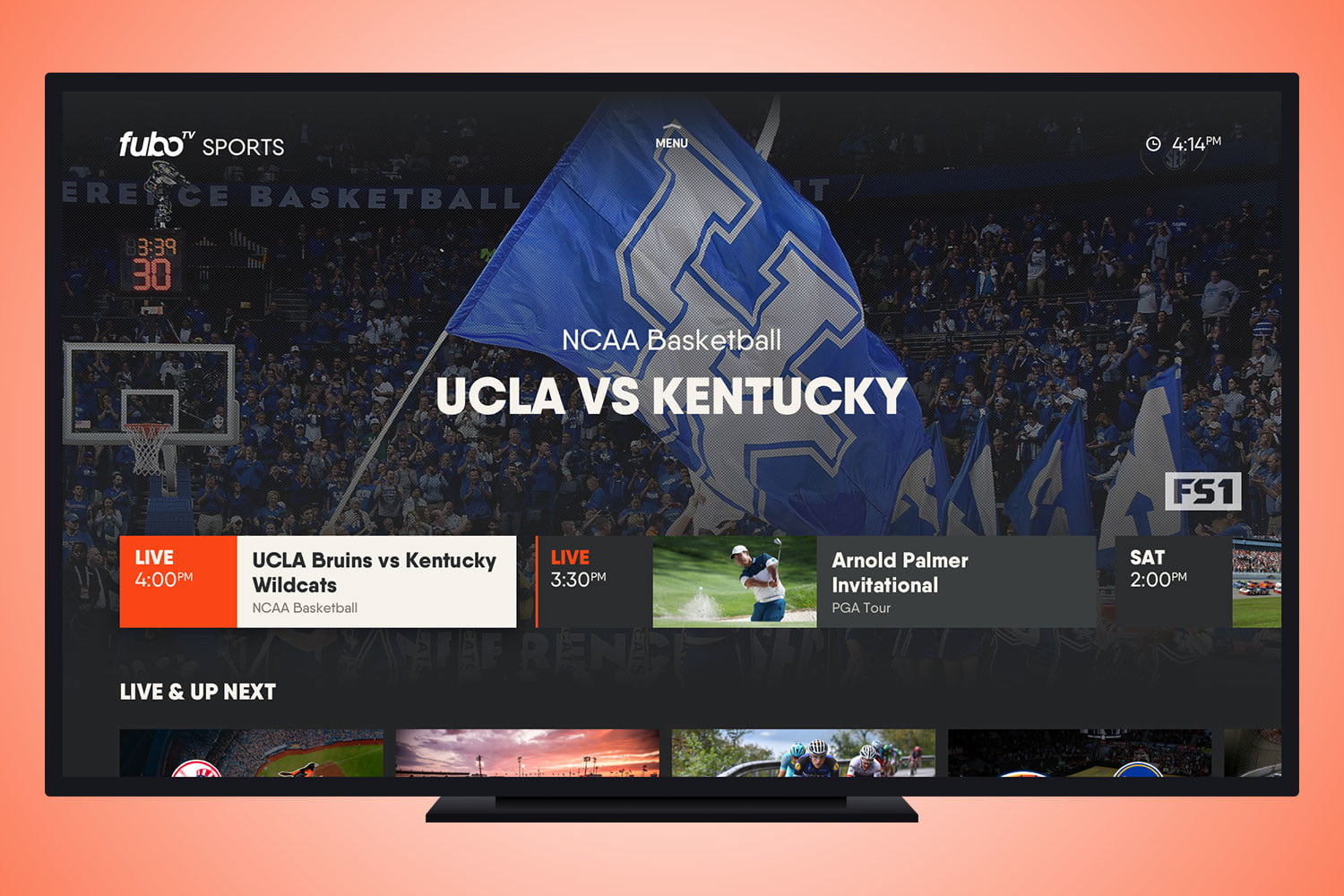 FuboTV: Everything You Need to Know About This Sports
