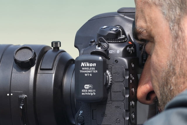 nikon d6 announced full width lifestyle flagship