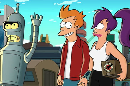 The best Futurama episodes of all time