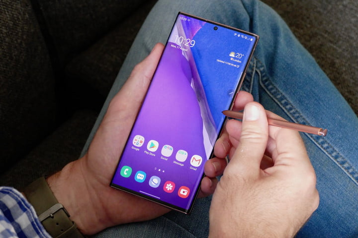 The Best Cheap Samsung Galaxy Note 20 Deals for August 2020