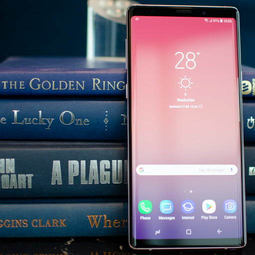 Samsung Galaxy Note 9 Tips And Tricks Digital Trends