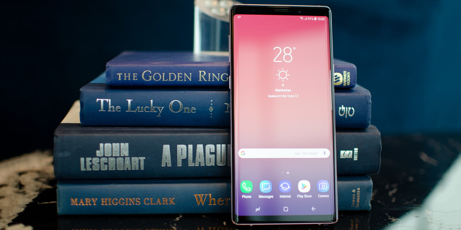 Samsung Galaxy Note 9 Tips and Tricks | Digital Trends