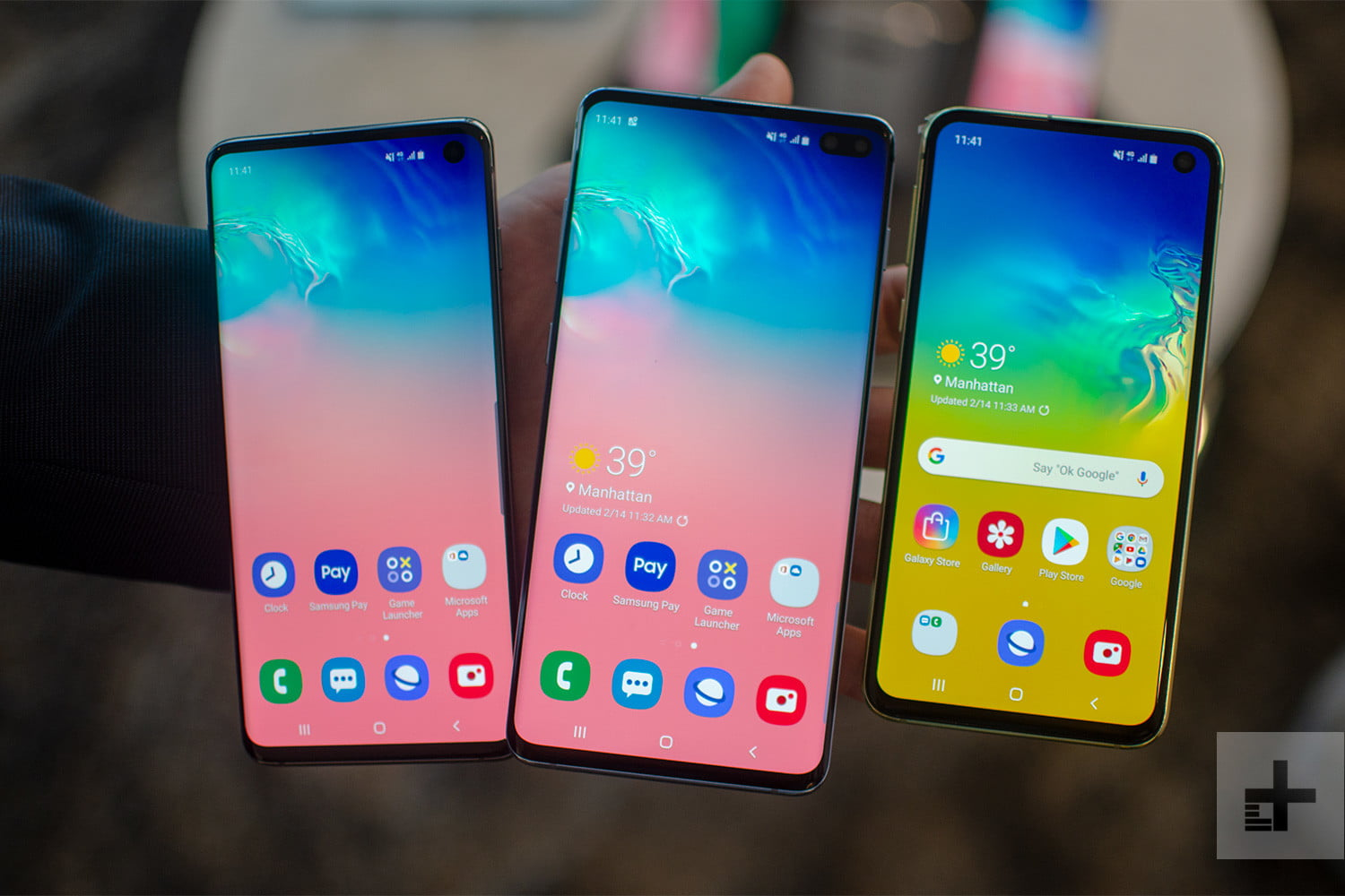 How to Reset a Galaxy S10 | Digital Trends