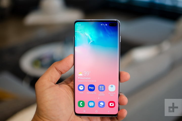 Here's Where You Can Buy The Brand-New Samsung Galaxy S10