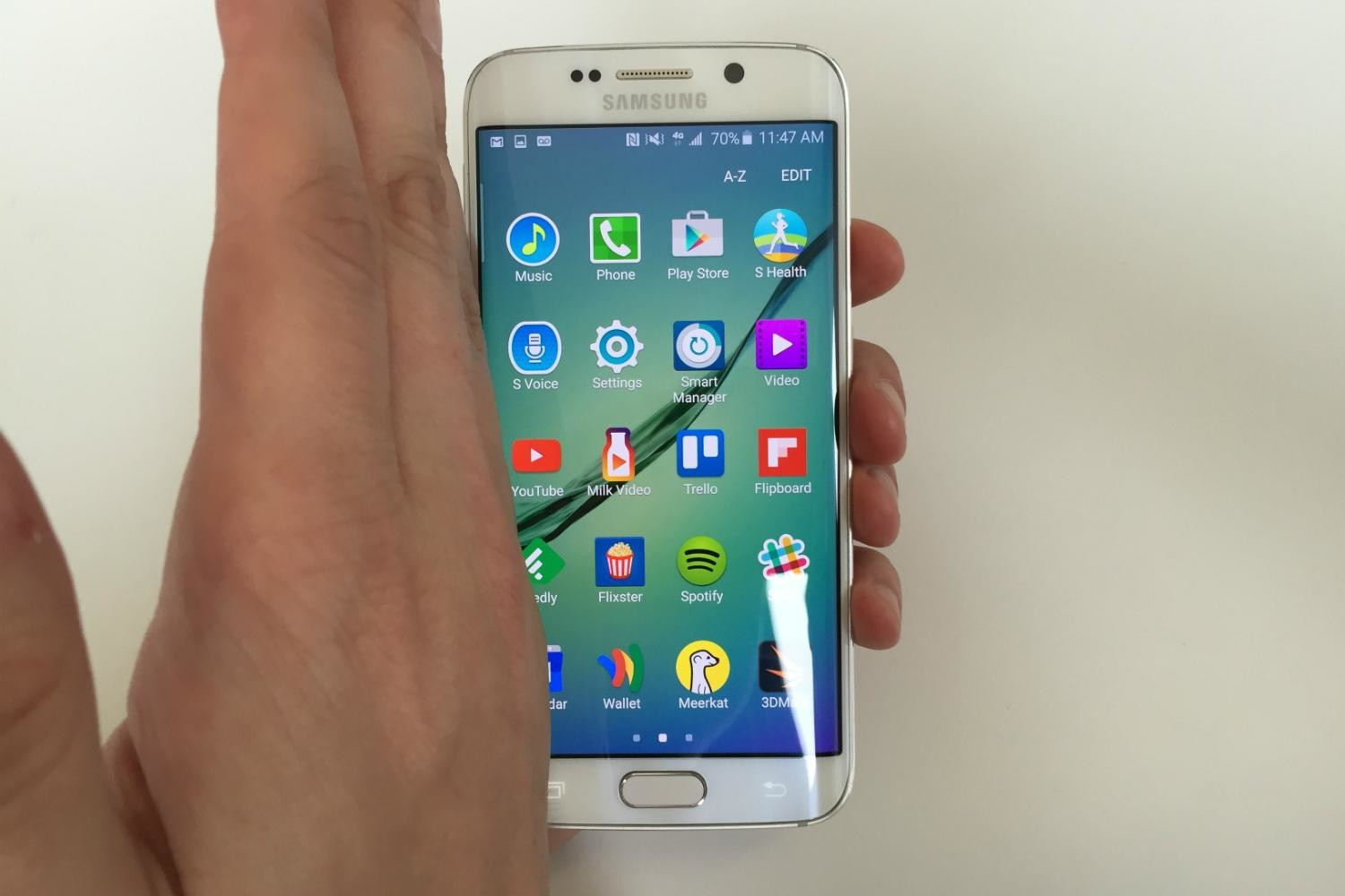 How To Take A Screenshot On A Galaxy S20 And Other Android Phones Digital Trends