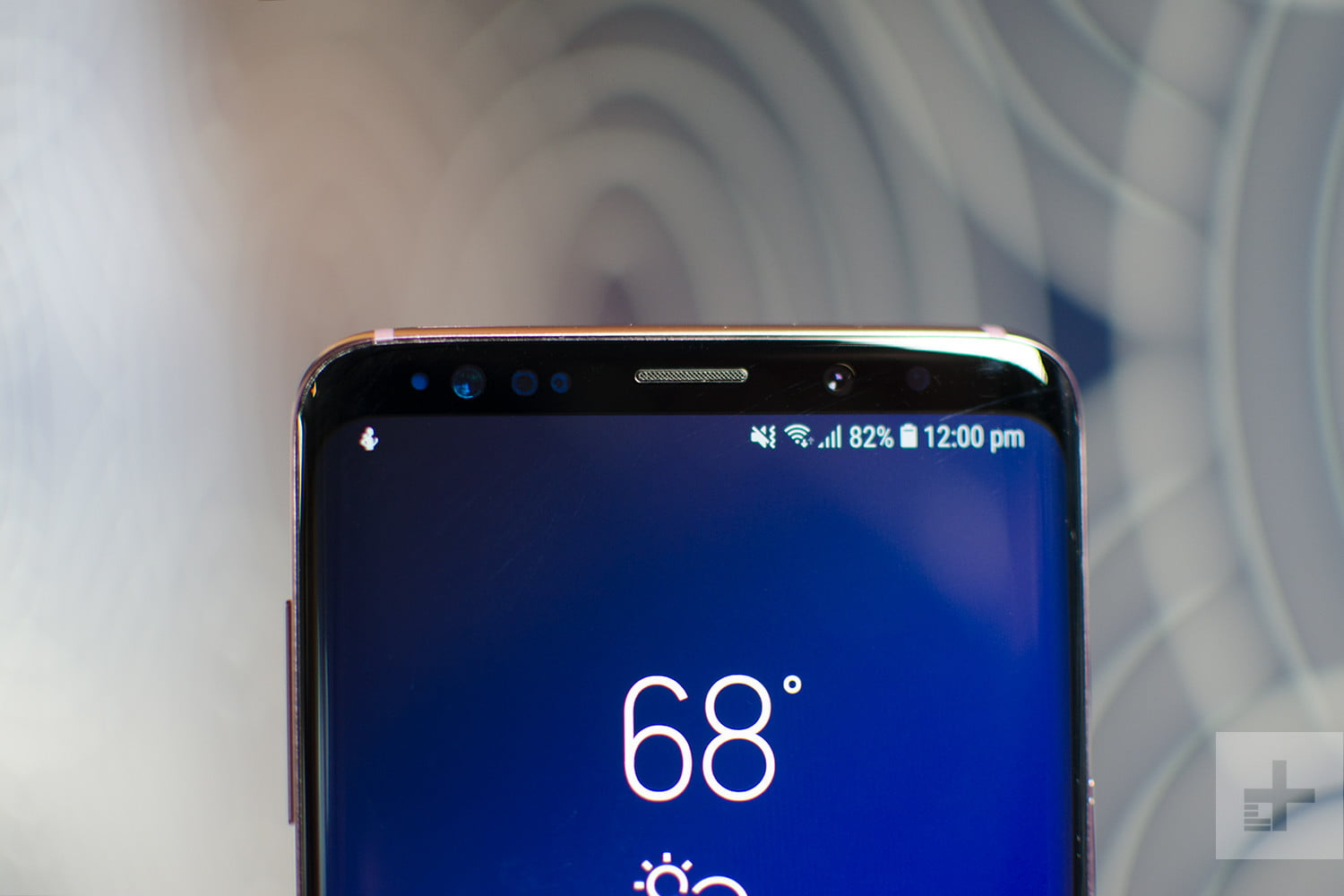 Your Samsung Galaxy S9 Could Be Forced Into a Reboot by a