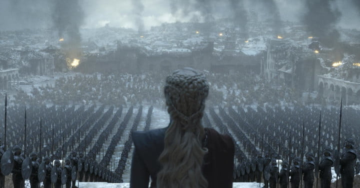 Game Of Thrones Got Lazy As It Raced To The Finish Line