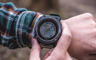 Garmin Fenix 5X Review: The Biggest Multisport GPS Watch