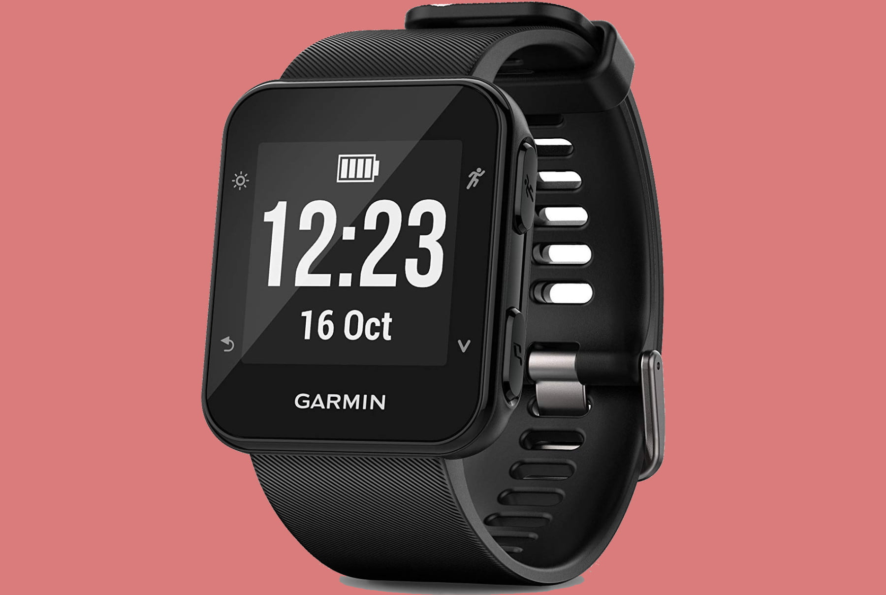 The Garmin Forerunner 35 is available for $70 less on Amazon