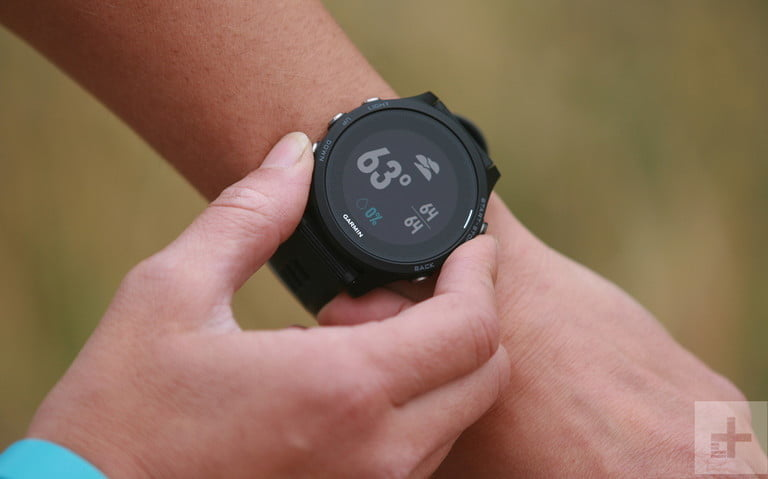 Prices of these Garmin Forerunner watches dropped by over $100 for Cyber Week