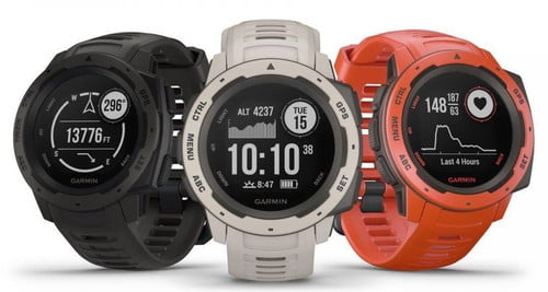 Huge Savings On Garmin And Fitbit Fitness Trackers At Rei For Cyber Monday Digital Trends