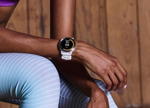 Amazon has the Garmin Vivoactive 3 GPS smartwatch on sale for only $179