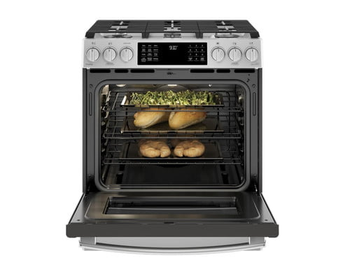 The Best Oven Ranges Of 2020 Digital