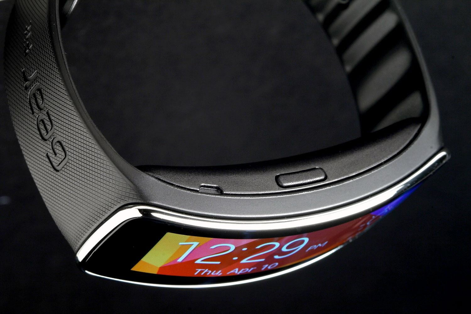 Samsung Gear Fit: 7 Problems Users Have, How to Fix Them