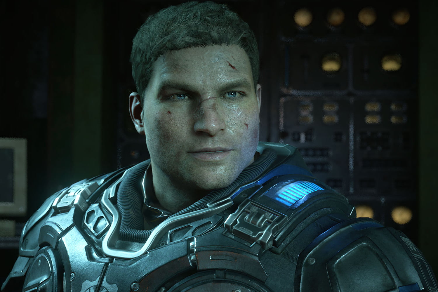 Gears Of War 4 PC Will Have Better Graphical Control on PC