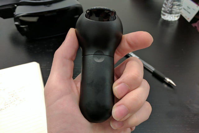 Gear VR Controller First Take