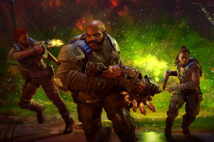 Inside Xbox reveals big changes to Gears 5 Horde Mode at Gamescom 2019