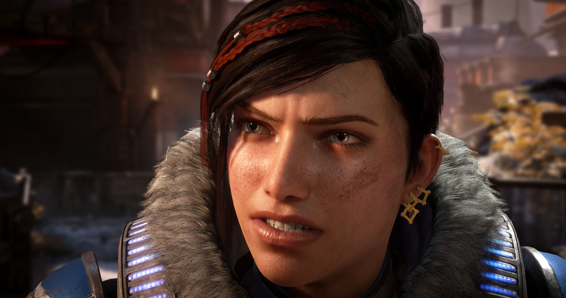 Gears 5 review: A much-needed win for Xbox