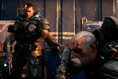 Home Theater Pc 2020.Gears Tactics Is Finally Coming To Pc On April 28 2020