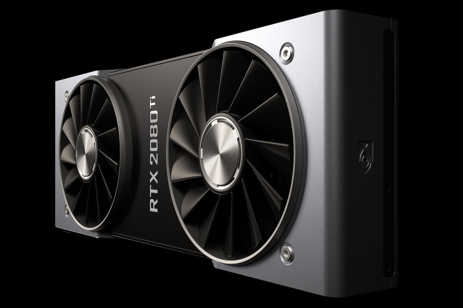 Nvidia Scanner Overclocks RTX 2000 Cards in Just One Click