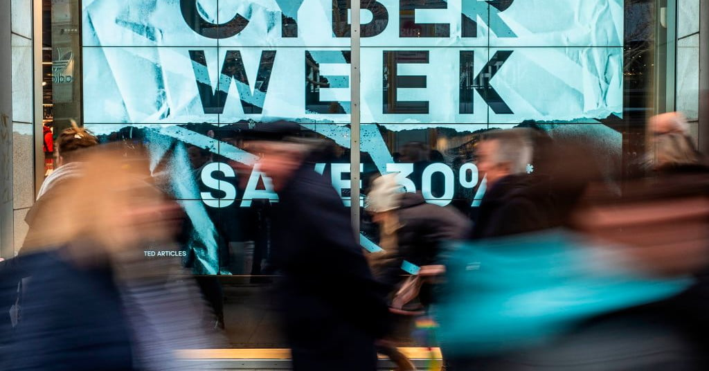 Cyber Week 2019 Top Deals Still Available Updated Digital Trends