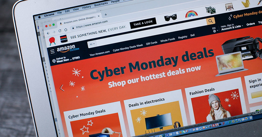 Best Cyber Monday Deals 2020 What To Expect Digital Trends