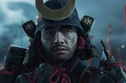 Amazon delays shipments on some Ghost of Tsushima pre-orders