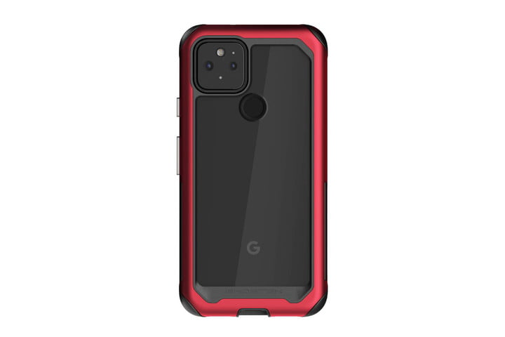 Ghostek Atomic Slim Case for Google Pixel 5