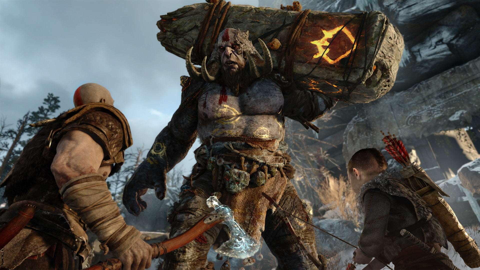 God Of War Beginners Guide Digital Trends