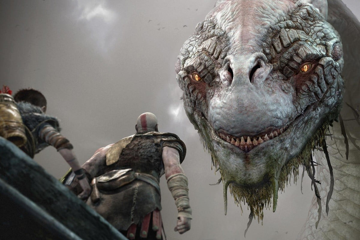 God of War, Far Cry 4, Watch Dogs join PlayStation Hits roster
