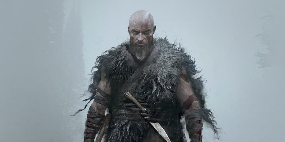 God Of War Gets Myth Right With The Liberties It Takes