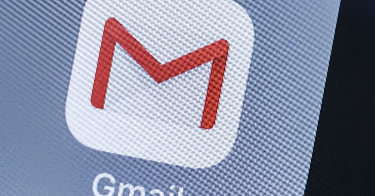How to update your Gmail picture