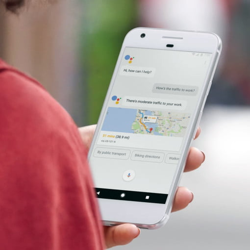 Image of article 'What is Google Assistant? A Beginner's Guide to Google's Virtual Assistant'