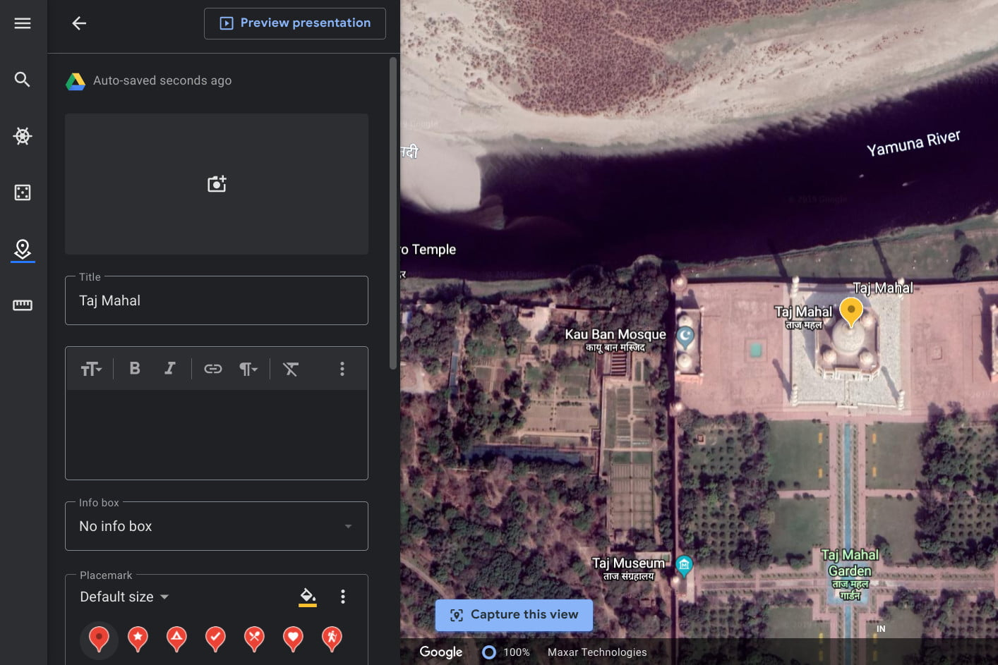 New update turns Google Earth into a free storytelling platform