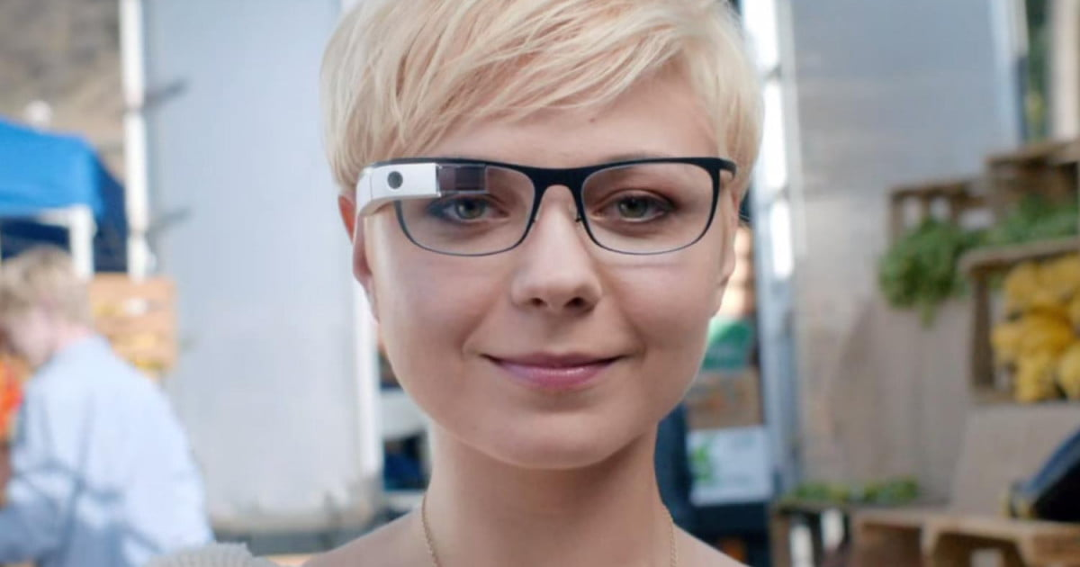 The Third-generation Google Glass May Be Nearly Ready for Release