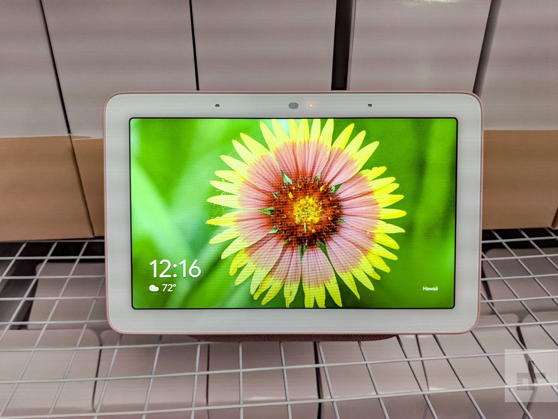 Here's Why It's Good That The Google Home Hub Lacks A Camera