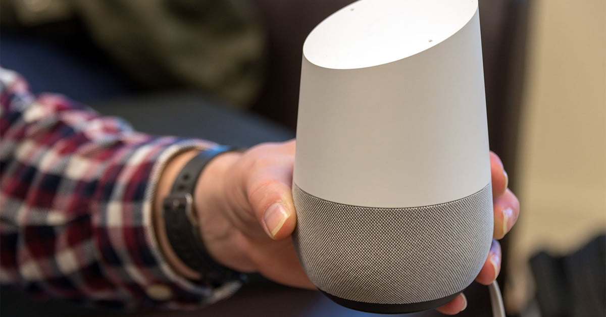 Google Explains What Went Wrong With Its Smart Home Devices
