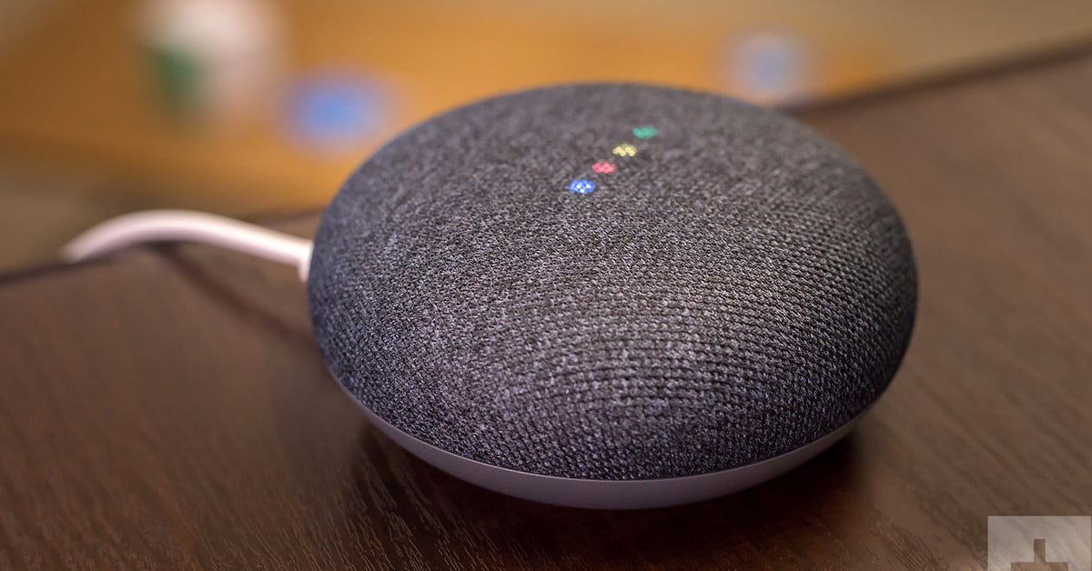 Google Home Mini Review: Smarter But Not Better Sounding