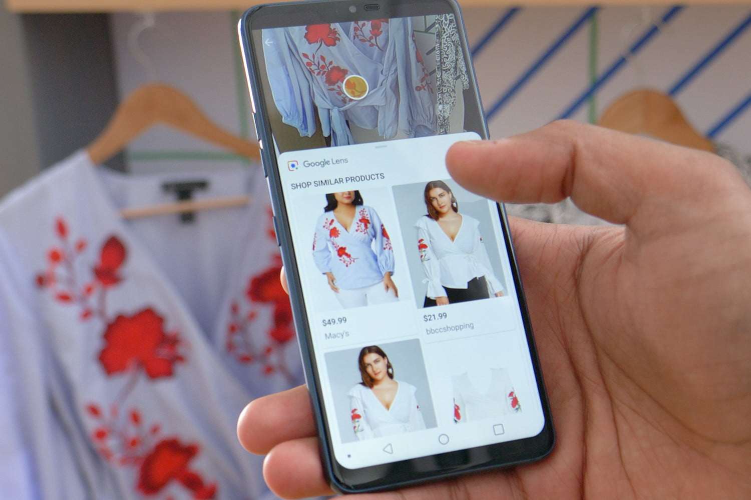 How to Use Google Lens to Identify Objects Using Your