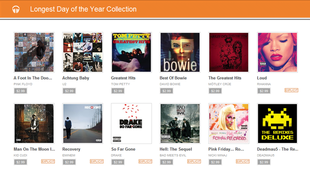google music announces free ad supported tier