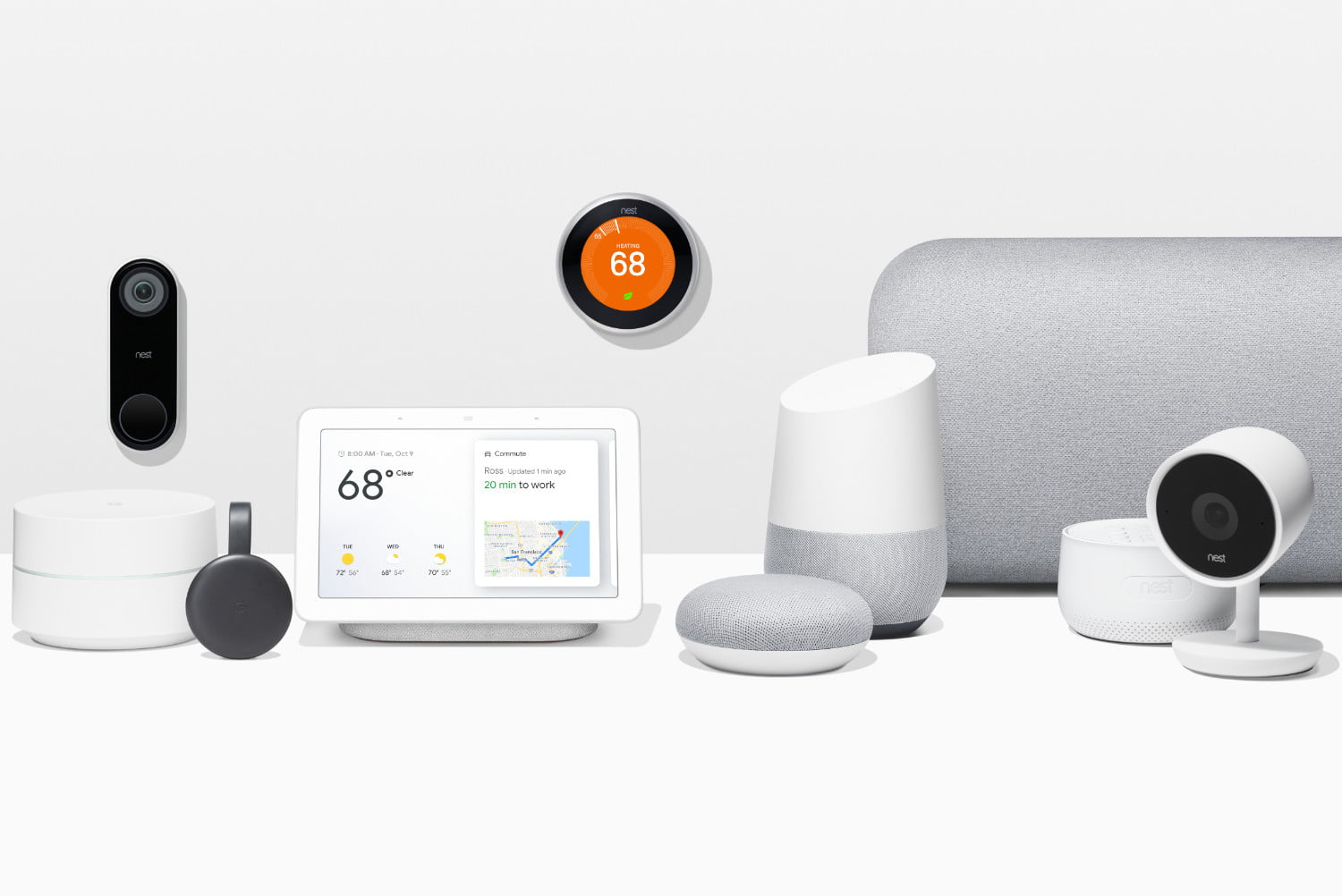 The Latest on the Smart Home - cover
