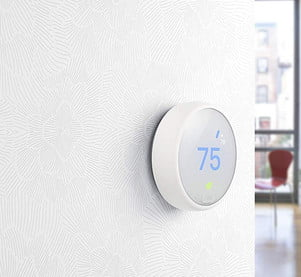 amazon slashes prices on google nest smart thermostats for black friday thermostat e  1