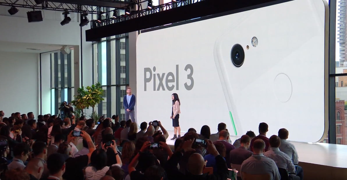 Google Pixel 3 | News, Specs, Release Date, and More